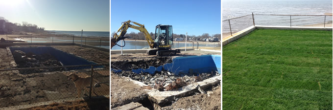 Swimming Pool Removal Hartford Ct Neighborhood Services