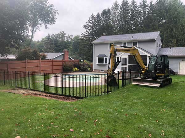 Best Hartford Connecticut Pool Removal